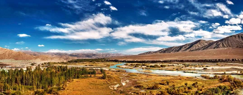 Amazing Ladakh