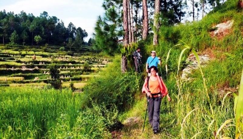 Kumaon Village Trek