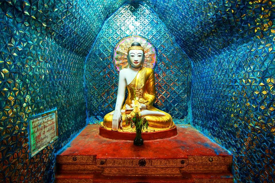 Highlights of Burma