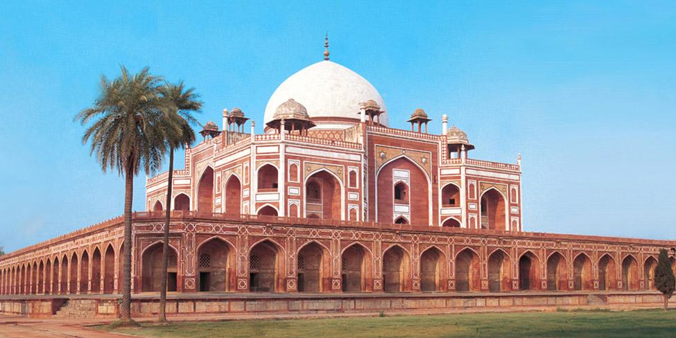 Humayun-tomb-delhi-