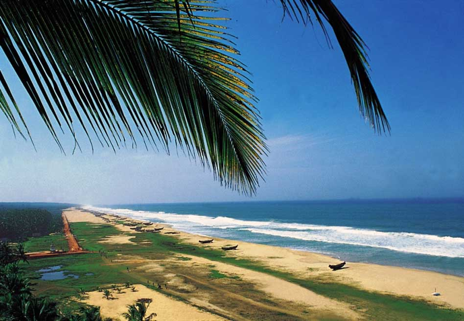 India-Island-&-beaches-Landscape