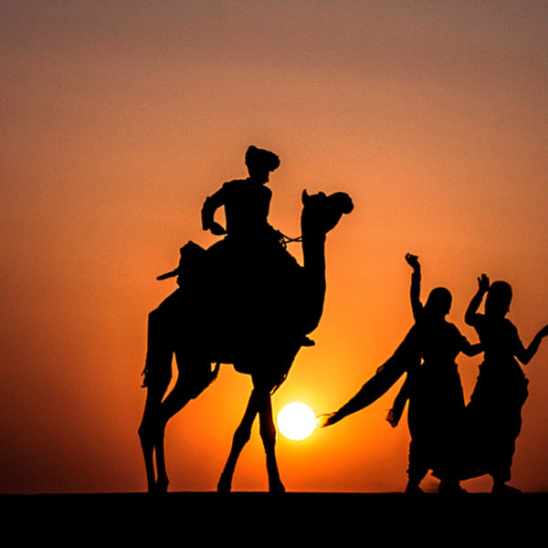 Luxury Rajasthan tour with Oberoi Hotels