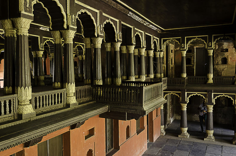 Palace of Tipu Sultan