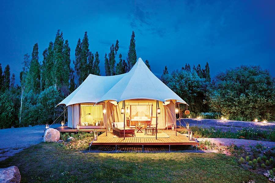 chamba camp