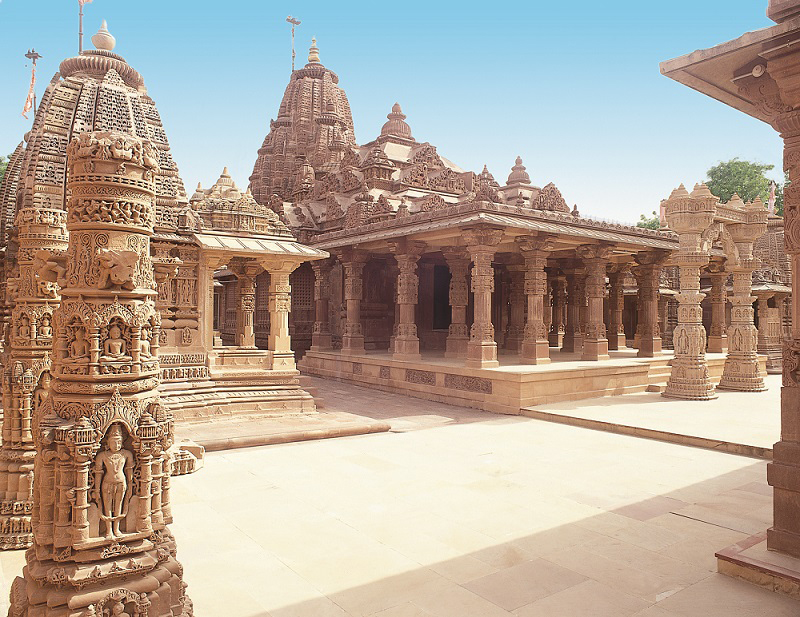 osian temples