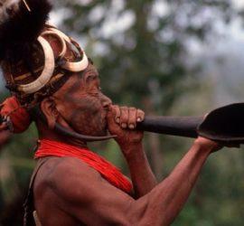 Nagaland Tribes