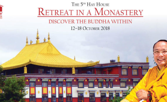 Retreat in a Monastery – Discover the Buddha Within